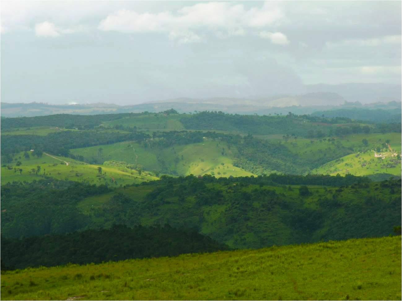 Imagem: Zona Rural