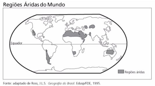 regioes-aridas-mundo