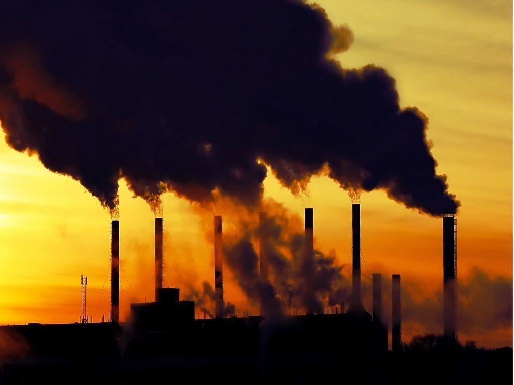 Resultado de imagem para poluição do ar