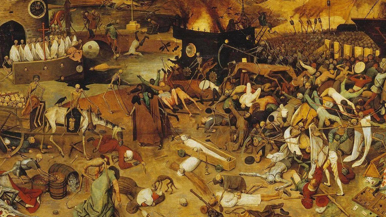 the black death and demise of europeans • nature of the black death (cause, symptoms, transmission, immediate effects on society, responses of different groups in society) • political, medical and spiritual responses to the plague.