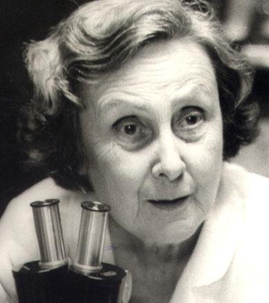 Bertha Lutz, uma das maiores líderes na luta pelo voto feminino
