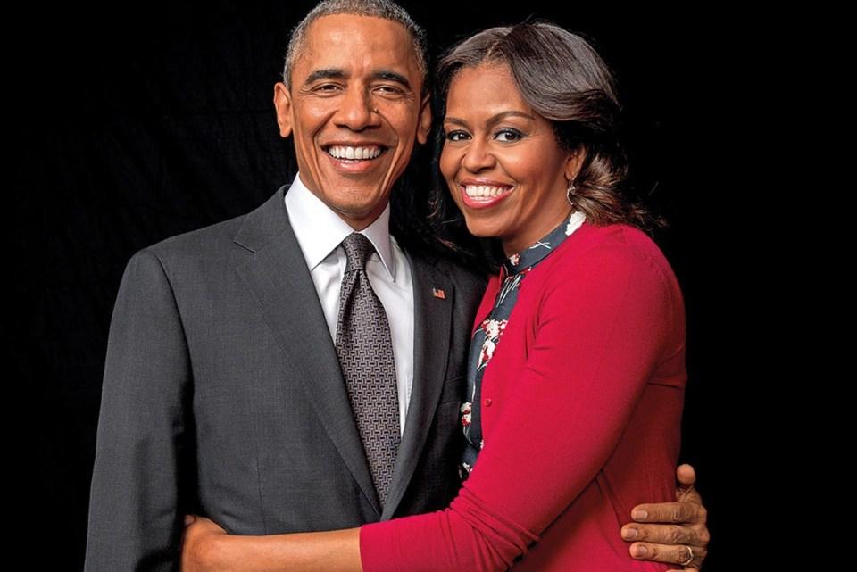 Barack Obama Biografia Resumida E Historia Completa