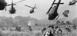 guerra do vietnã estados unidos