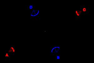 losango representado