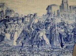revolução liberal do Porto D. João VI