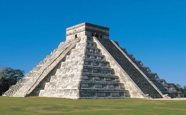 estruturas Maias