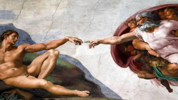 teocentrismo