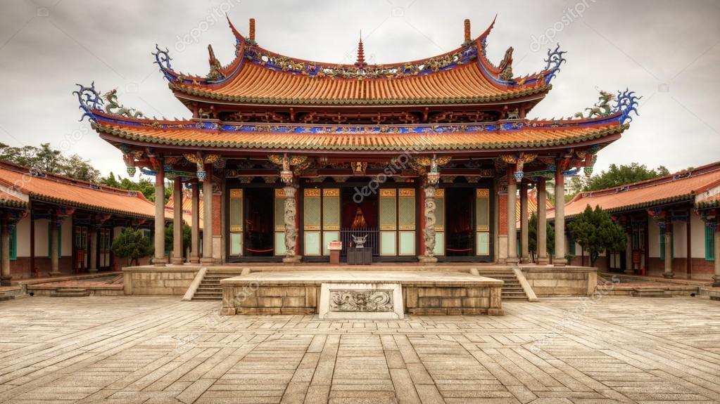 confucionismo rituais