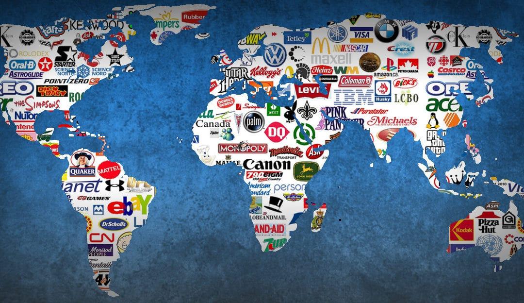 Empresas multinacionais: características e exemplos [resumo]