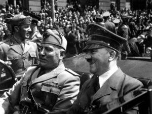 regime totalitário na europa