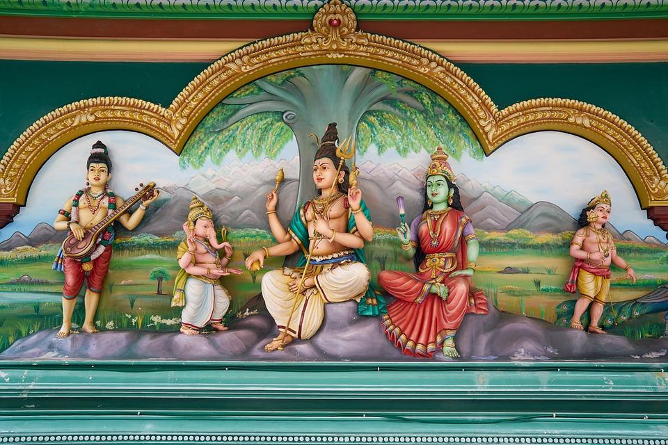 Resultado de imagem para hinduísmo