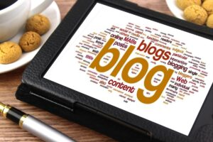 blog como gênero textual