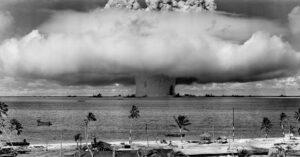 Tratado de Não Proliferação de Armas Nucleares