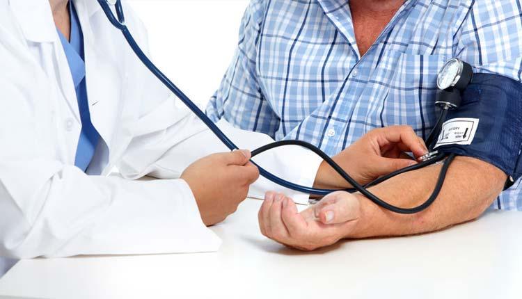hipertensão e hipotensão