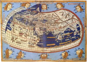 ptolomeu geocentrismo