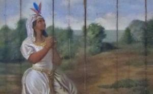 mulheres na história do brasil