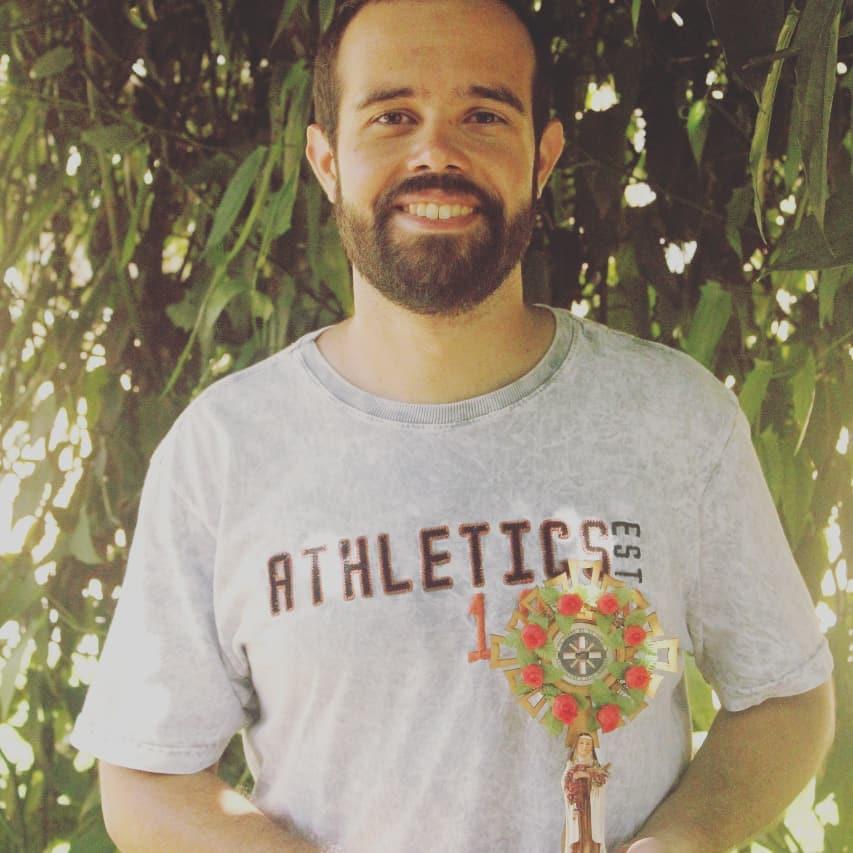 Guilherme Santana da Silva