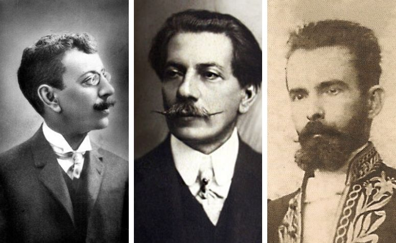 Autores do Parnasianismo