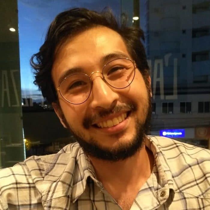 Hugo Shigueo Tanaka