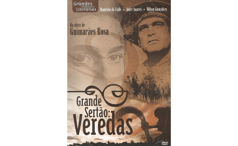 Filme Grande Sertão: Veredas