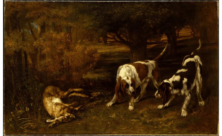 Pintura do Realismo