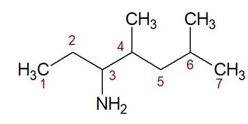 4,6-dimetil-heptan-3-amina