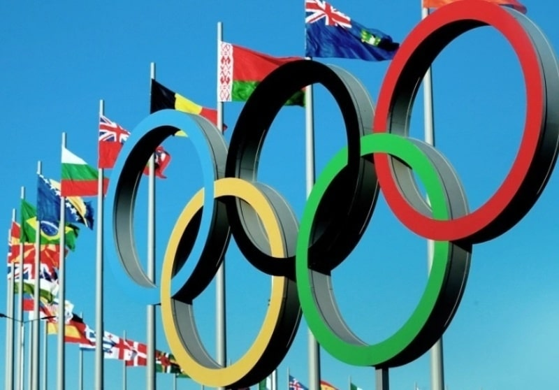Olimpíadas: Jogos Olímpicos, Paralímpicos e Esportes na Era Moderna