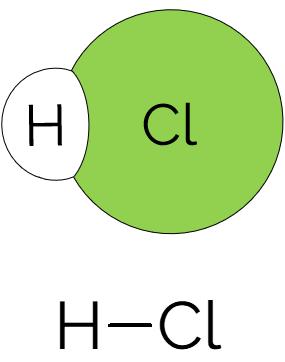 ácido cloridrico