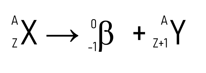 Segunda lei da radioatividade